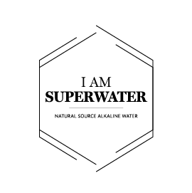 I am Superwater | pH 9.4 Alkaline Water